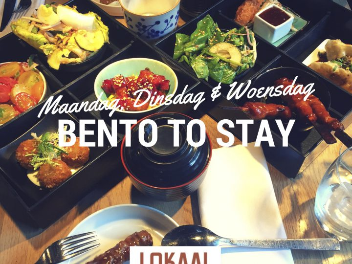 Bento to Stay!