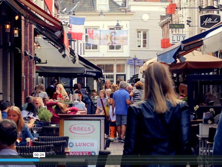 Introductie over de Korte Putstraat!
