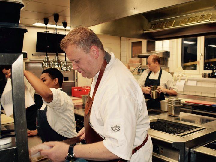 Op bezoek bij: Maarten van Erven Dorens, Chef-Kok van Zoetelief
