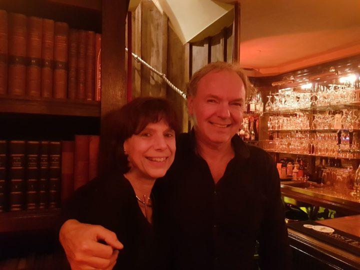 Op bezoek bij René en Anja Schoenmakers